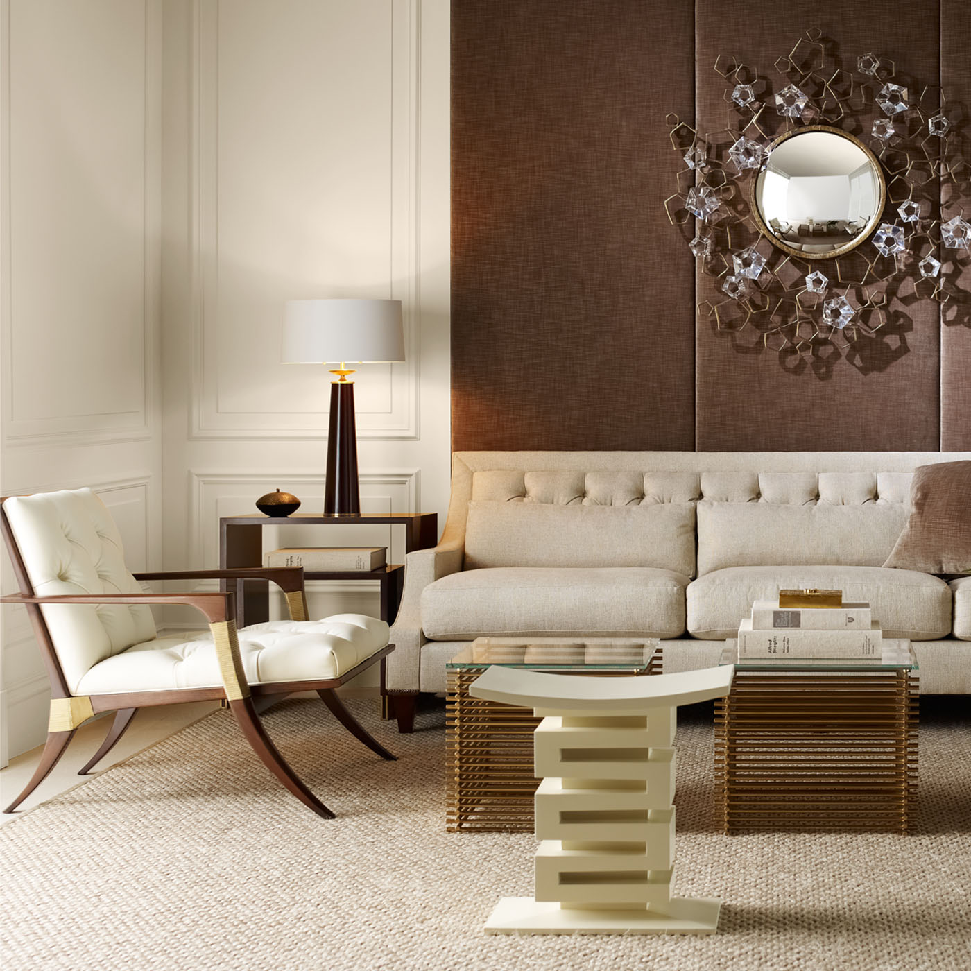 Tables Amp Accents Modern Living Room Furniture