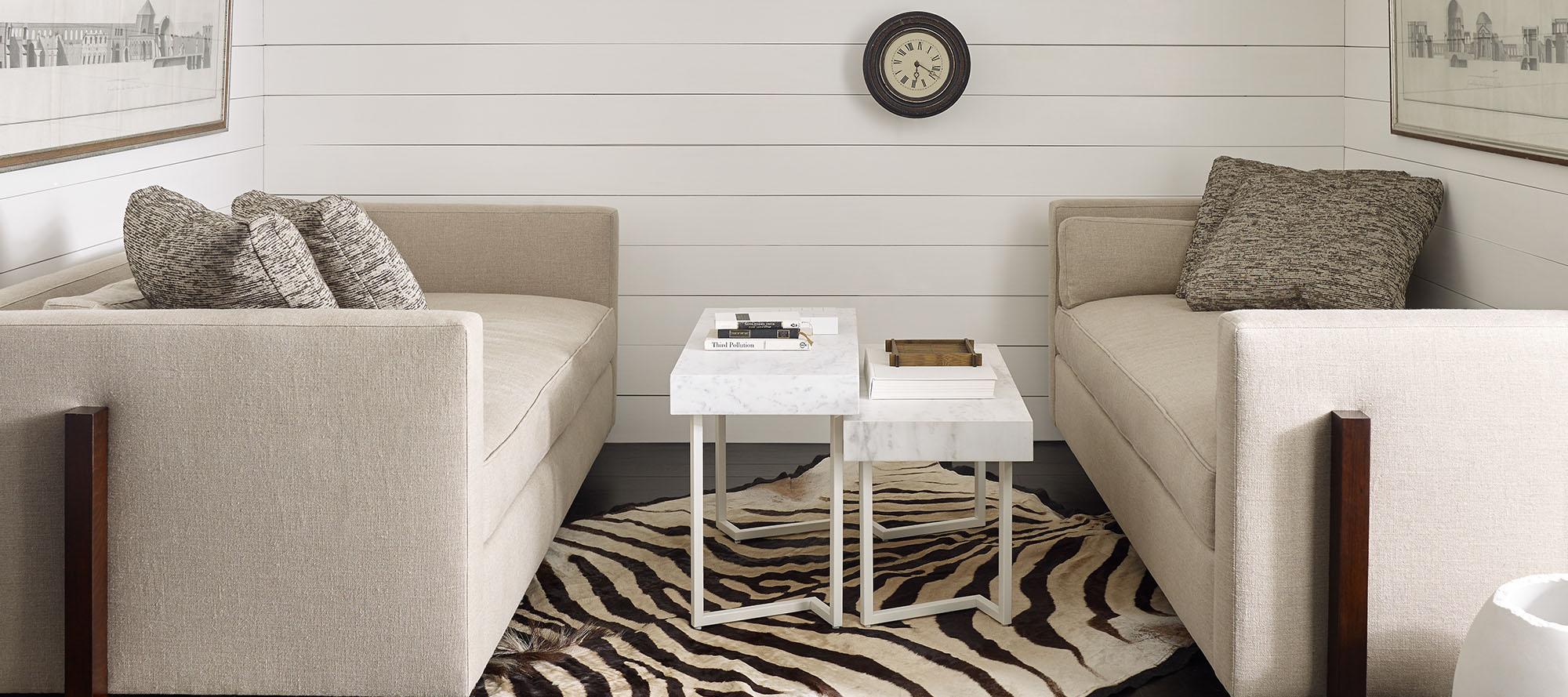 The darryl carter collection baker furniture for Darryl carter furniture collection