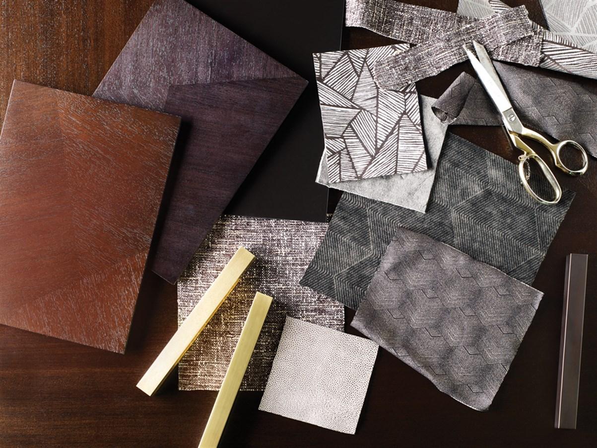 Materials - Dark