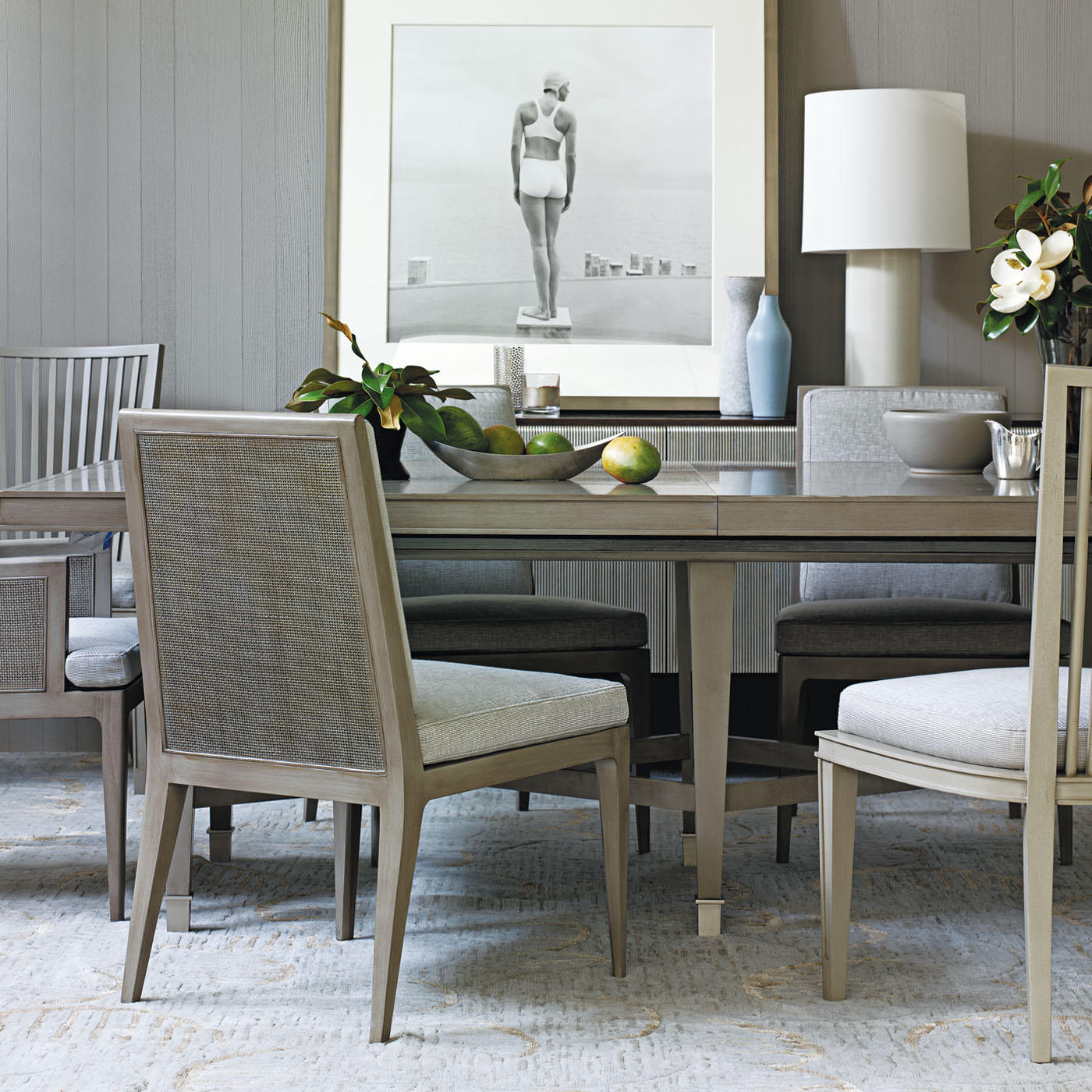 Modern Dining Room Furniture Accessories: Modern Dining Room Furniture & Accessories