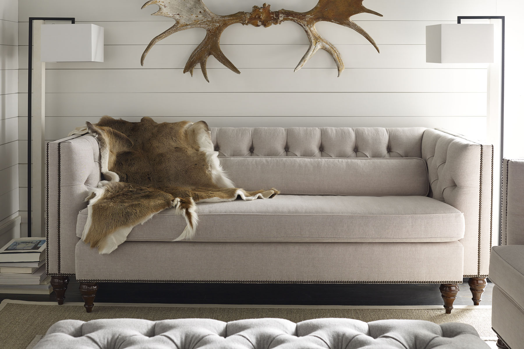 Darryl Carter for Milling Road - Blake sofa